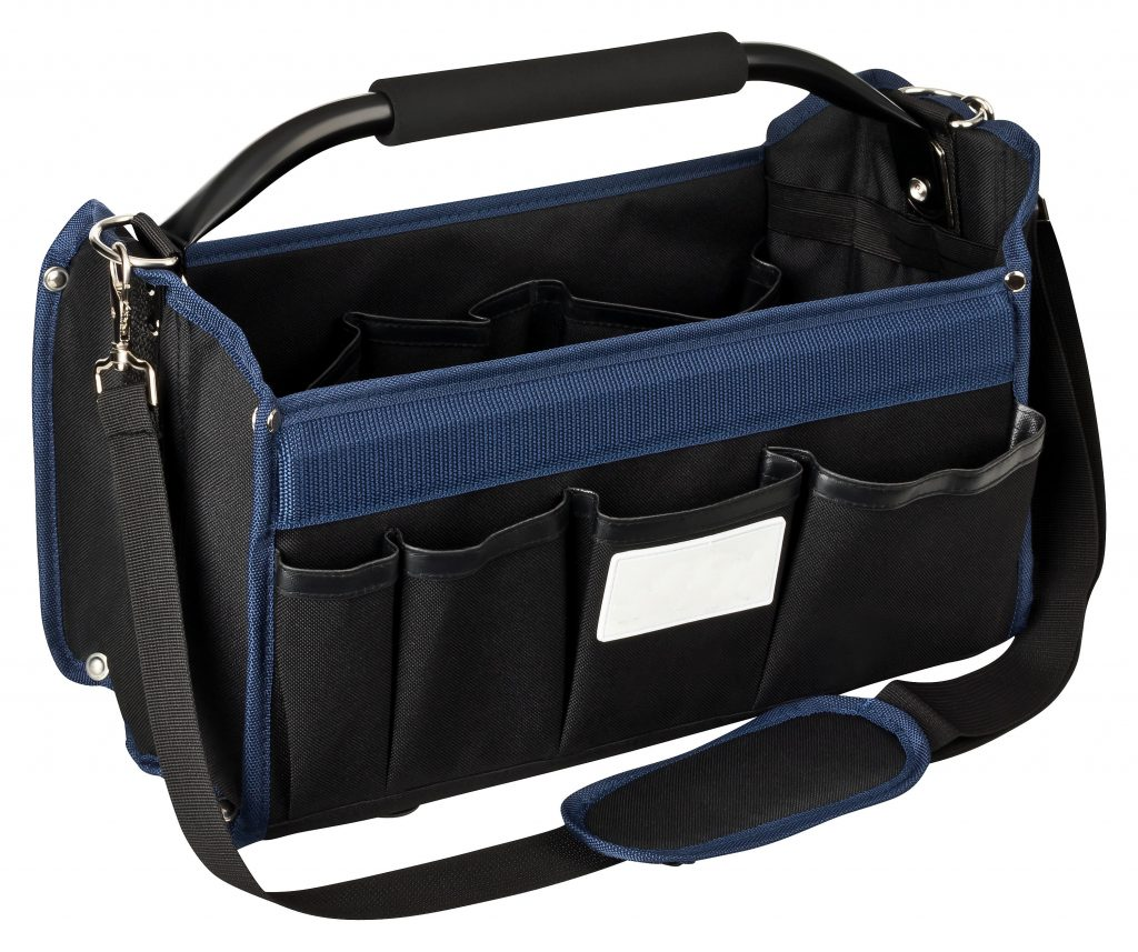 Werkzeugtasche mit Schultergurt