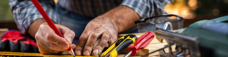 Taschen für Werkzeug nach Maß